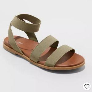 Universal Thread Strap Sandals